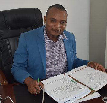 Emmanuel Kisendi